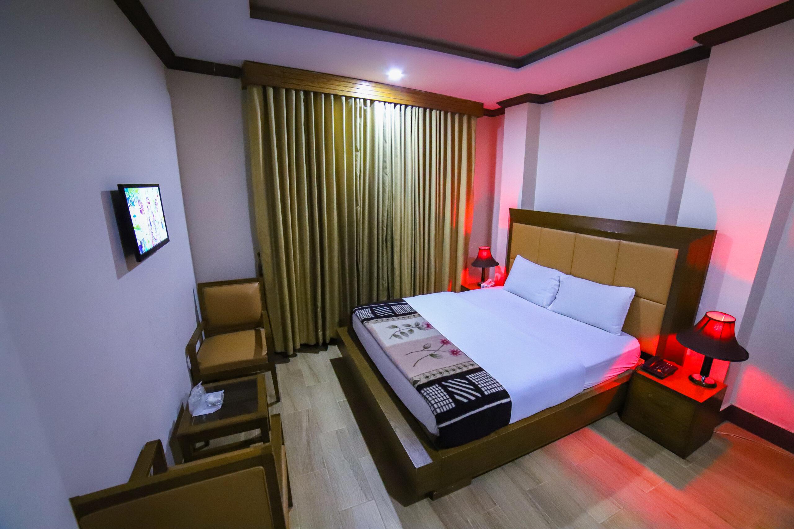 Sea Resort for honeymoon
